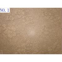 Buy cheap Embossed Board from wholesalers