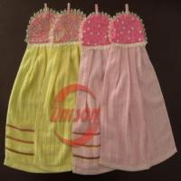 Buy cheap Towel Hand dry towel Product Numbers: 201562315519 from wholesalers