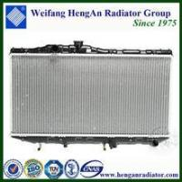 Quality Whole car radiator assembly with radiator fan,radiator valve,radiator cover,radiator tank for sale