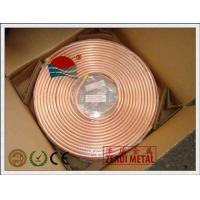 Quality Copper Pancake Coil for AC for sale
