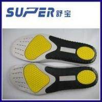 safety insoles pu insole for safety shoe,working shoe insole