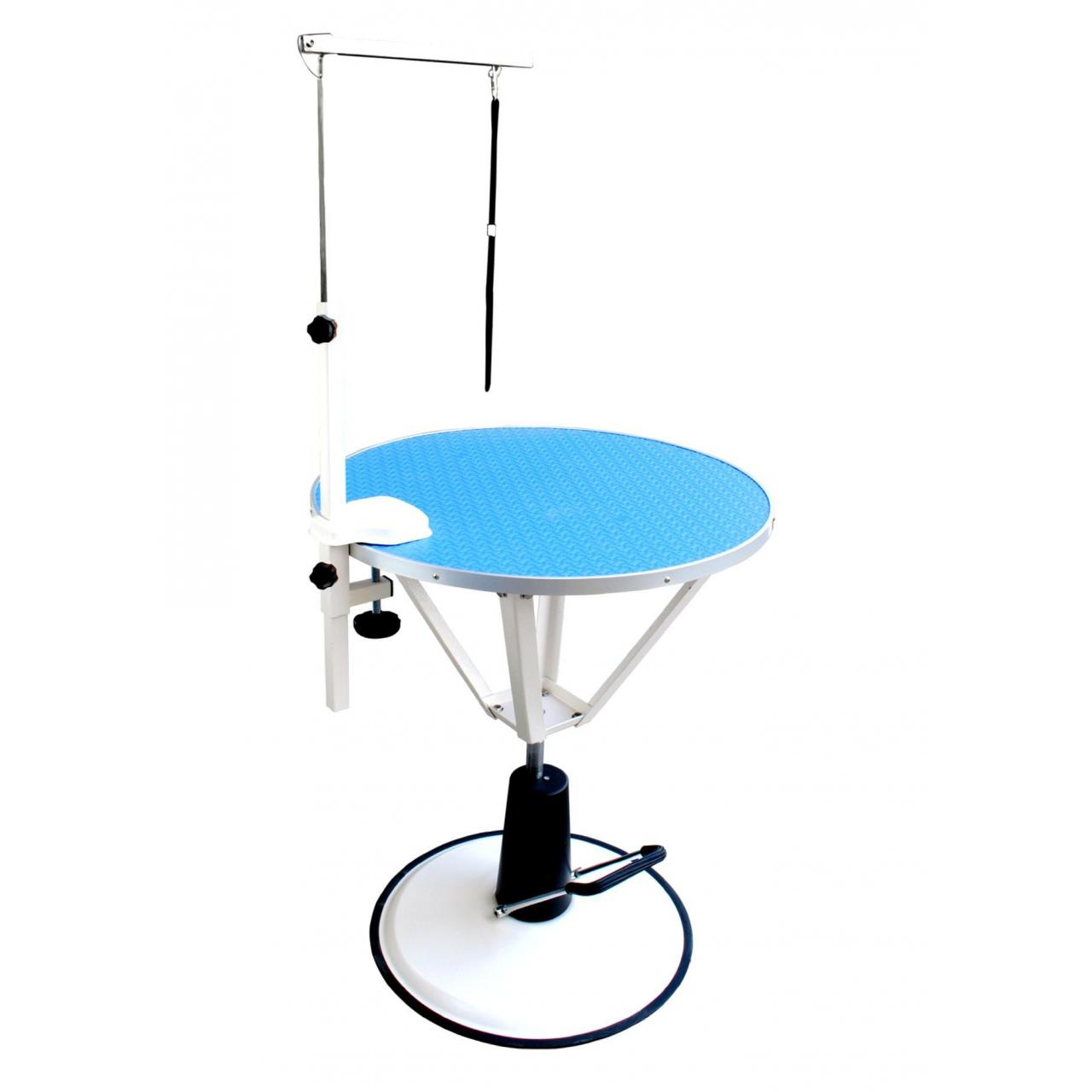 Quality Hydraulic Table HT-4 Hydraulic Lifting Grooming Table for sale