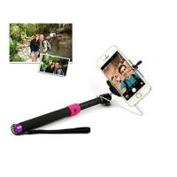 Quality Camera Shutter XR811 SELFIE Extendable Monopod for sale