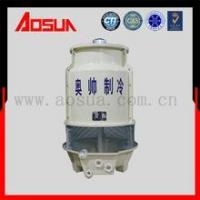 Buy cheap Round counter-flow cooling tower 6T FRP circular small cooling tower from ningbo from wholesalers