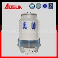 Buy cheap Round counter-flow cooling tower 10T Frp Water Circular Bottle Type Cooling Tower from wholesalers