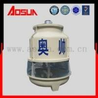 Buy cheap Round counter-flow cooling tower FRP mini cooling tower in air compressors from wholesalers