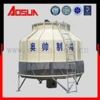 Quality 125T FRP/Round/Low Noise/Evaporative Cooling Towers Supplier for sale