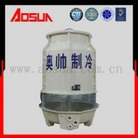 Buy cheap Round counter-flow cooling tower 15T Low Noise Water Cooling Tower Supplier from wholesalers