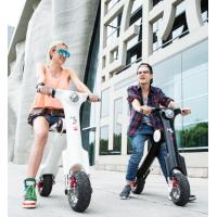 China Electric Bike folding electric bike for sale AT-185 on sale