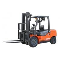 Quality 4 Ton Diesel Hydraulic Forklift(with Xinchai 498 Engine) for sale