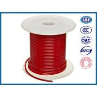 Quality red 10 sq. mm copper wire( pvc insulated copper wire) for sale