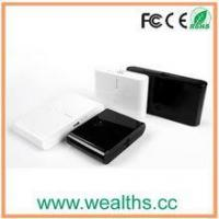 Quality Cheap 12000mah Power Bank with Free Custom Logo printing for sale