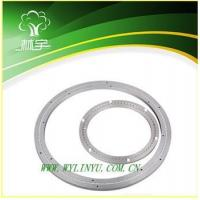China LOW NOISE LAZY SUSAN BEARING Low-noise aluminum lazy susan turntable bearing on sale