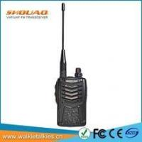 Quality handheld high power walkie-talkie TS-Q6 with 5km talking range for sale