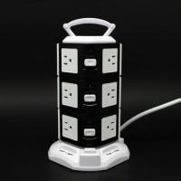 Quality tower power socket,USB socket,extension socket ,surge protector,usb adapter for sale