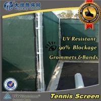 Quality Tennis Court Privacy Screen ,Tennis Windscreen for sale