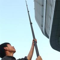 Buy cheap Carbon Fiber Products Carbon Fiber Window Cleaning Pole from wholesalers