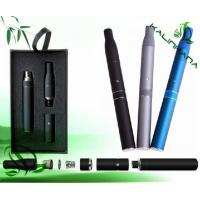 Buy cheap electronic personal vaporizer portable dry herb from wholesalers