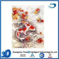 Ocean Ocean colorful kinds of fish animal 3d hot picture