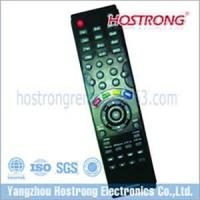 Quality BLACK LED LCD TV REMOTE CONTROL WITH HIGH QUALITY TECHNO01 for sale