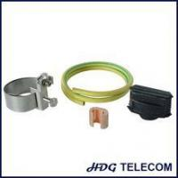 China Indoor Feeder Cable Grounding Kit on sale