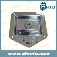 Buy cheap RCL-184 stainless steel cabinet lock from wholesalers