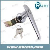 Buy cheap RCL-153 L handle cabinet door lock from wholesalers