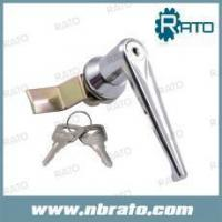 Buy cheap RCL-159 metal cabinet handle lock from wholesalers