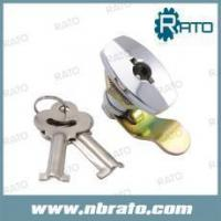 Buy cheap RCL-149 industrial gate lock handle from wholesalers