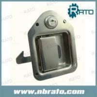 Buy cheap RCL-185 SS truck handle lock from wholesalers