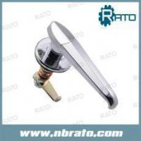Buy cheap RCL-154 handle lock for cabinets from wholesalers