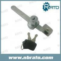 Buy cheap RCL-187 cabinet sliding glass door lock from wholesalers