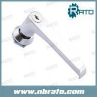 Buy cheap RCL-156 metal cabinet handle lock from wholesalers