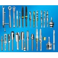 Quality dental implant tools, dental implant drills, wrenches, drivers and trephines for sale