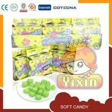 China inflatable jelly candy china