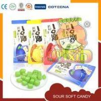Quality sour chewy hard candy balls for sale