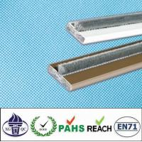 Quality Fire Seals For Doors Brush Fire Seal for sale
