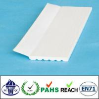 Soft And Rigid PVC Co-extrusion Profile for sale