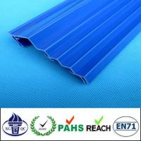 China Radiant PVC Profile for sale
