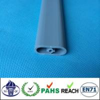 China Plastic Profile Extrusion Companies Construction Plastic Extrusion Profile for sale