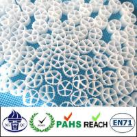 PE Water Treatment Material for sale