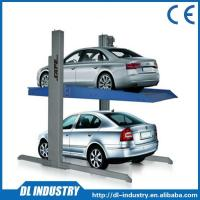 Auto car lift for 2016