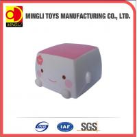 Quality PU Stress Toys New items pu Small tofu toy for sale