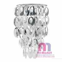 Quality PVC Beaded Chandeliers AM203L for sale