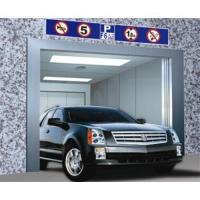 Quality Car Elevator Traction Car Elevator for sale
