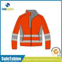Quality The best sell new style unisex safety useful reflective wholesale sportswear for sale
