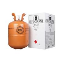Buy cheap Refrigerant R290 from wholesalers