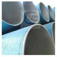 Quality ASTM A312 Big Diameter Seamless Pipes for sale