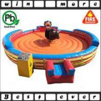 Quality kids mechanical bull for sale for sale