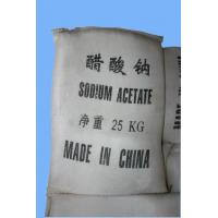 Quality Chemical Products Sodium acetate for sale